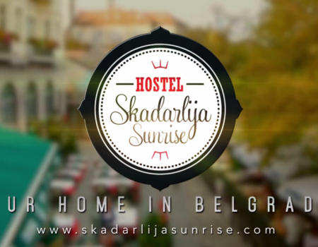 SUNRISE HOSTEL Belgrade